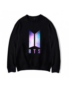 Blusa BTS Nova Logo