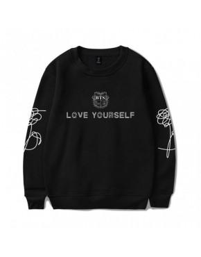 Blusa BTS Love Yourself