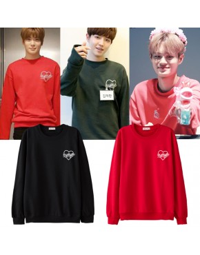 Blusa Wanna One NCT