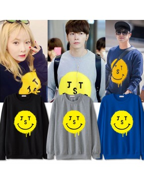 Blusa 4minute Super Junior TVXQ