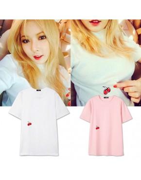 Camiseta 4minute Hyun Ah