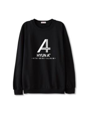 Blusa 4minute Hyun Ah A+