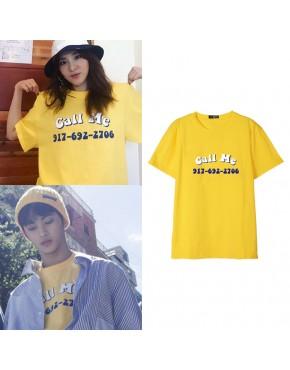 Camiseta 2ne1 NCT