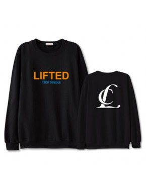 Blusa 2ne1 CL Lifted