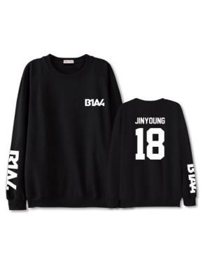 Blusa B1A4 Membros