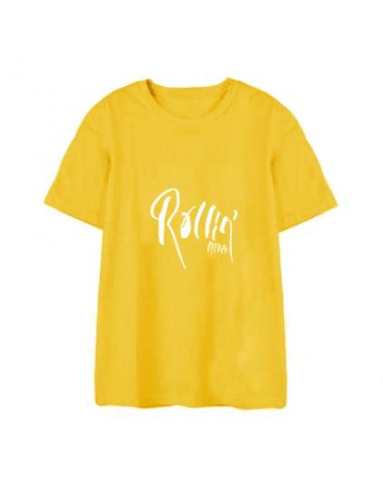 Camiseta B1A4 Rollin'