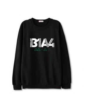 Blusa B1A4 Four Knights
