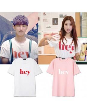 Camiseta B1A4 CLC