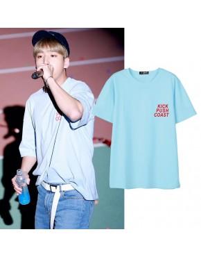 Camiseta B1A4 Baro