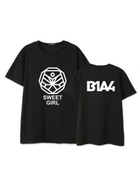 Camiseta B1A4 Sweet Girl