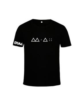 Camiseta B1A4 Four Knights
