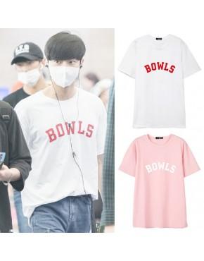 Camiseta B1A4 Jin Young