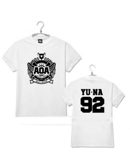 Camiseta AOA Membros