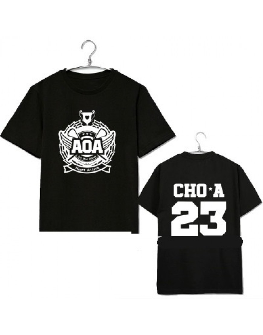Camiseta AOA Membros popup