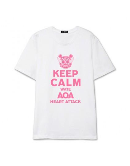 Camiseta AOA