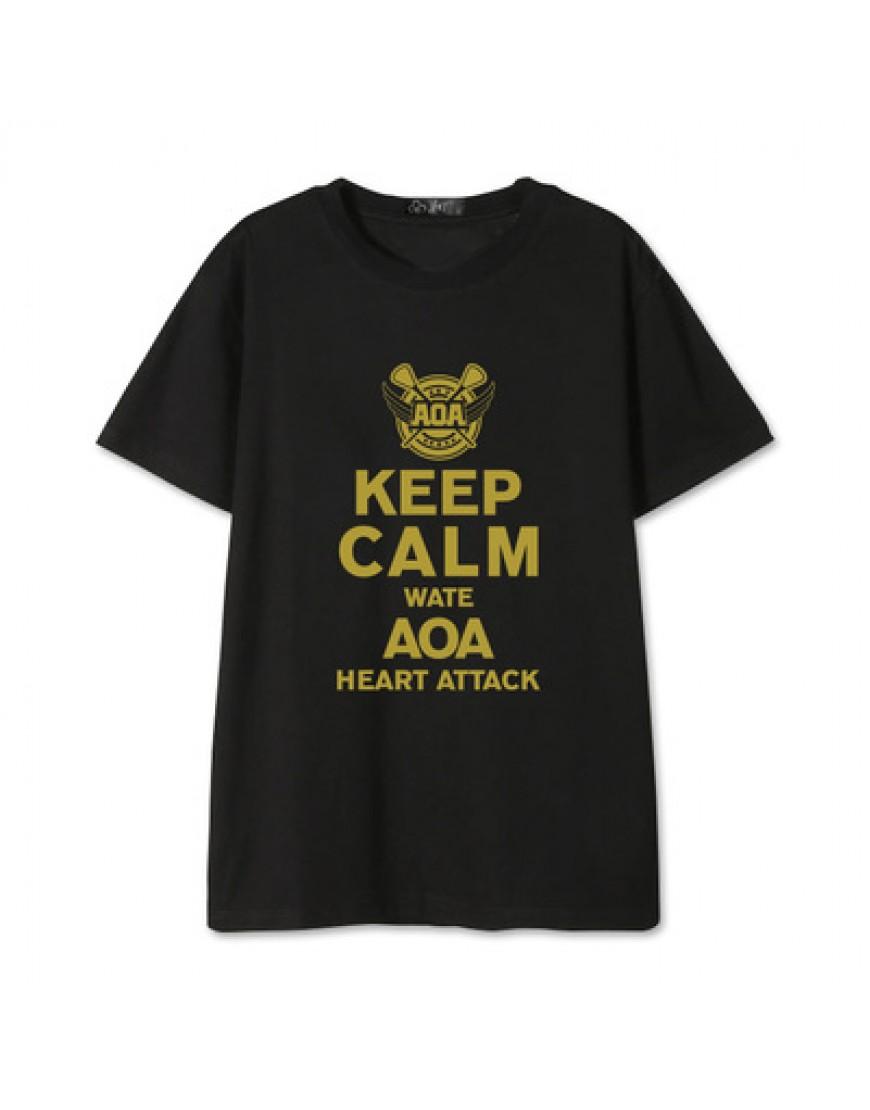 Camiseta AOA  popup