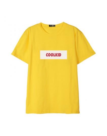 Camiseta AOA Ftisland