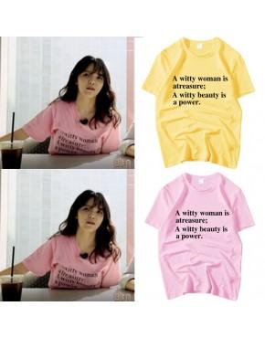 Camiseta AOA Jimin