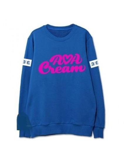 Blusa AOA Cream