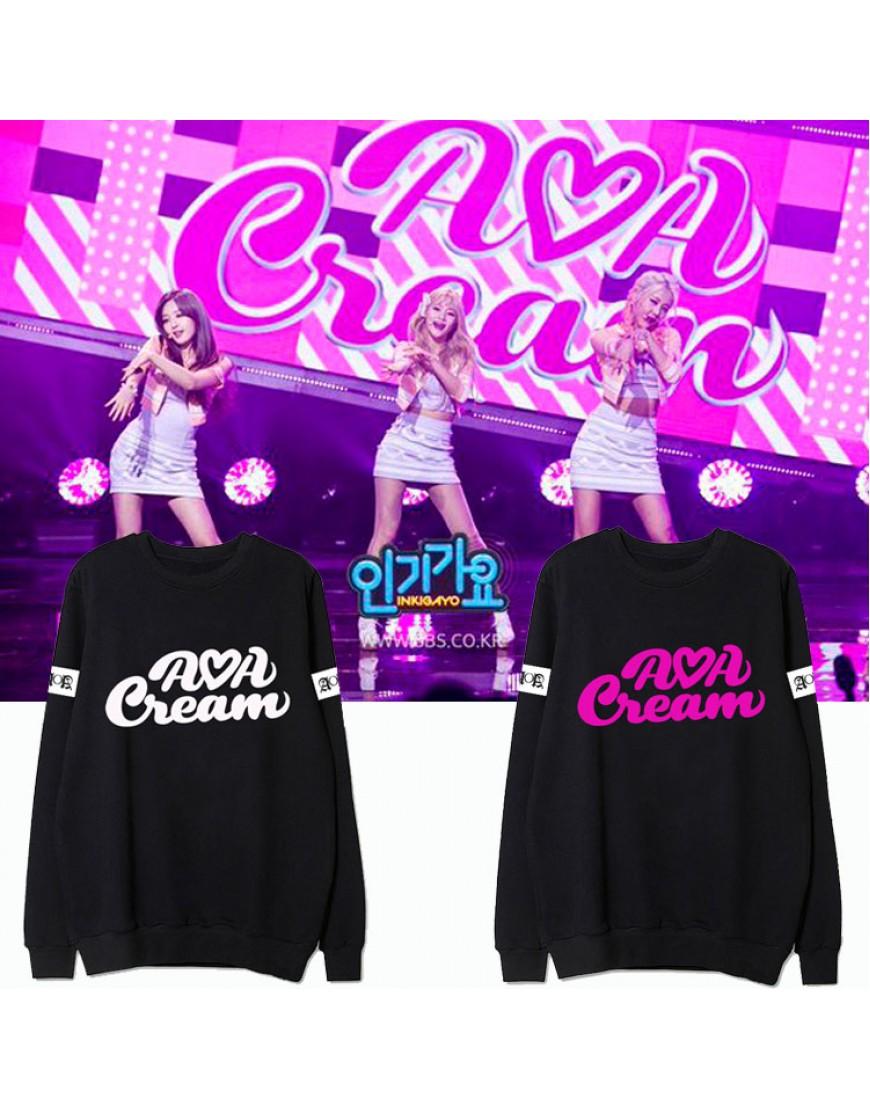 Blusa AOA Cream popup
