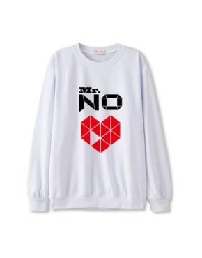 Blusa 2PM Junk Mr No