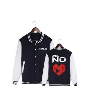 Jaqueta 2PM Jun K Mr No