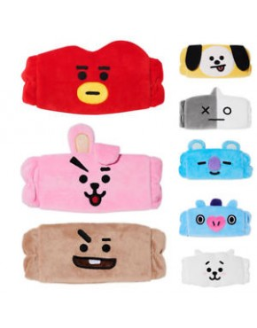 Headband BTS BT21