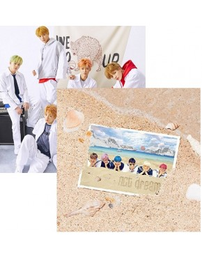 Combo NCT Dream Mini Album 1 e 2