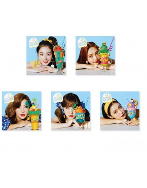 RED VELVET - SUMMER MINI ALBUM - Summer Magic [Limited Edition] CD