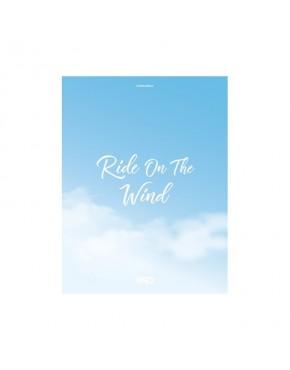 KARD - Mini Album Vol.3 [RIDE ON THE WIND]