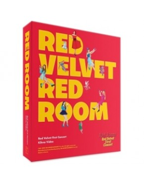 Red Velvet - 1st concert [Red Room] Kinho Video