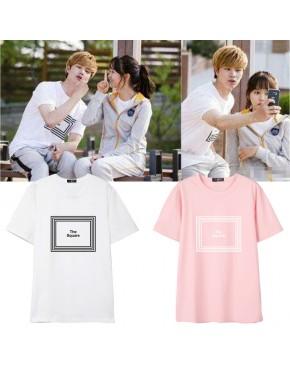 Camiseta BTOB Sungjae