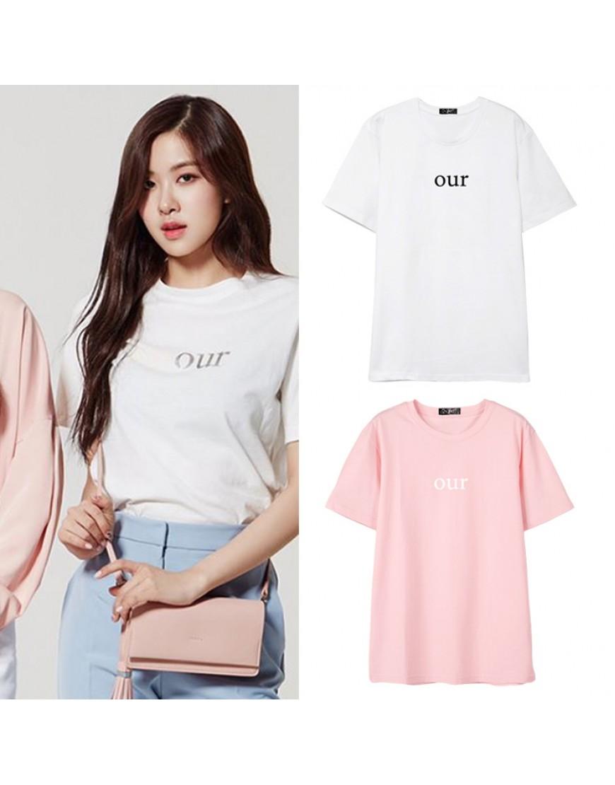 Camiseta Rosé Blackpink popup