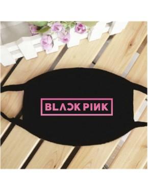 Máscara Blackpink