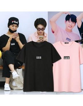 Camiseta Himchan e Taehyun