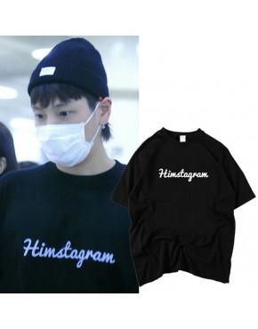 Camiseta B.A.P Himchan