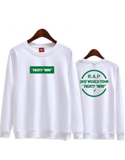Blusa B.A.P