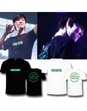 Camiseta Zelo B.A.P