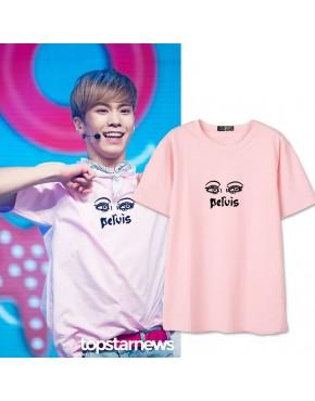 Camiseta Astro Rocky