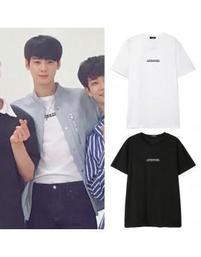 Camiseta Astro Eunwoo