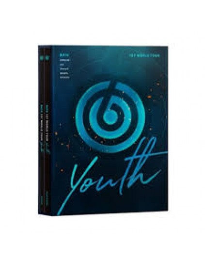 DAY6 - 1st World Tour [YOUTH] DVD