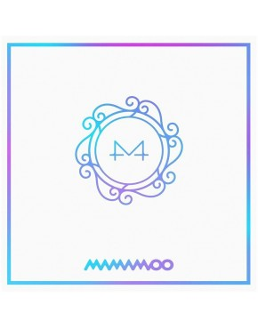 MAMAMOO - White Wind CD