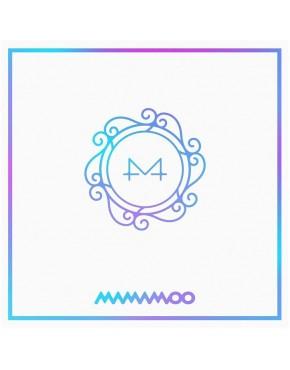 MAMAMOO - White Wind CD
