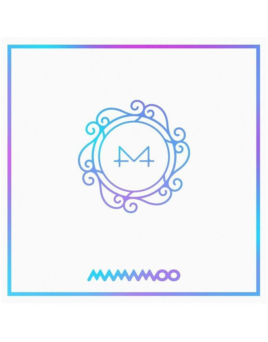 MAMAMOO - White Wind CD popup