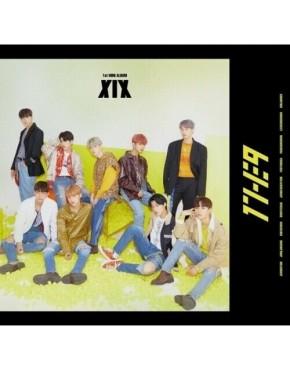 1THE9 - XIX CD