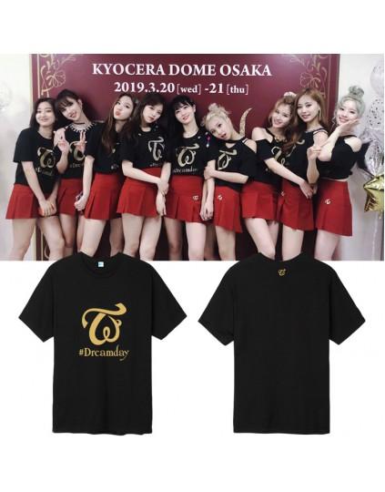 Camiseta Twice Dreamday