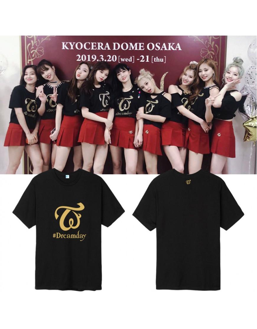 Camiseta Twice Dreamday popup