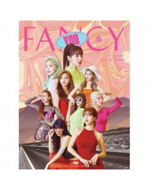 COMBO TWICE - FANCY YOU CD ( 3 CDS)