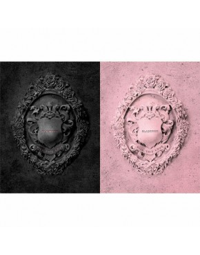 BLACKPINK - KILL THIS LOVE CD