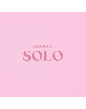 JENNIE ( Blackpink)- [SOLO] PHOTOBOOK